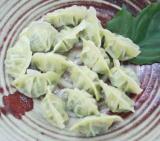 _Baomi_ Boiled dumpling